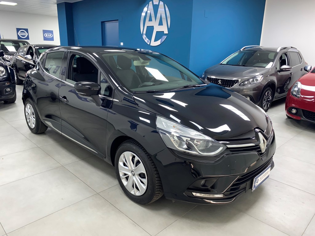 Renault Clio 1200 ENERGY INTENS